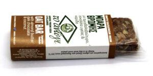 μπάρα-βρώμης-αμυγδαλοβούτυρο-σοκολάτα-υγείας-καρύδα